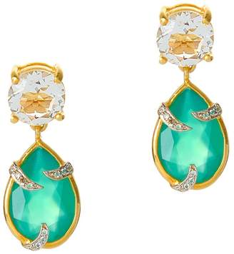 Alexandra Alberta - Runyon Earrings