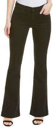 7 For All Mankind Seven 7 New Black Slim Trouser