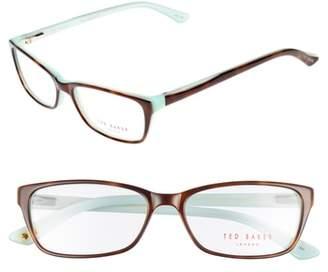 Ted Baker 53mm Optical Glasses