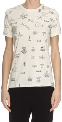 Loewe Logos T-shirt