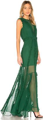 Alexis X REVOLVE Malaya Gown