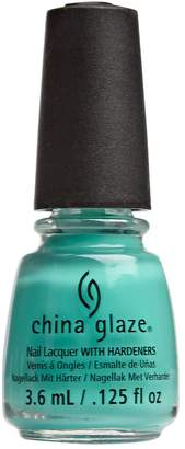 China Glaze Mini Too Yacht To Handle Nail Lacquer