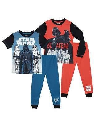 e0e752826 Boys  Darth Vader Pajamas