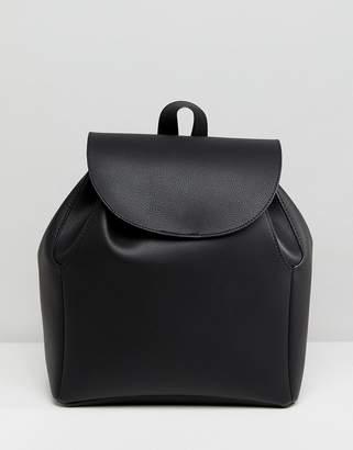 Asos Design DESIGN soft minimal backpack