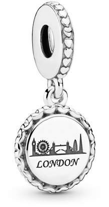 Pandora London Skyline Pendant Charm
