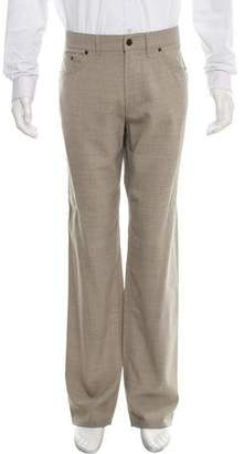 St. Croix Flat Front Casual Pants w/ Tags