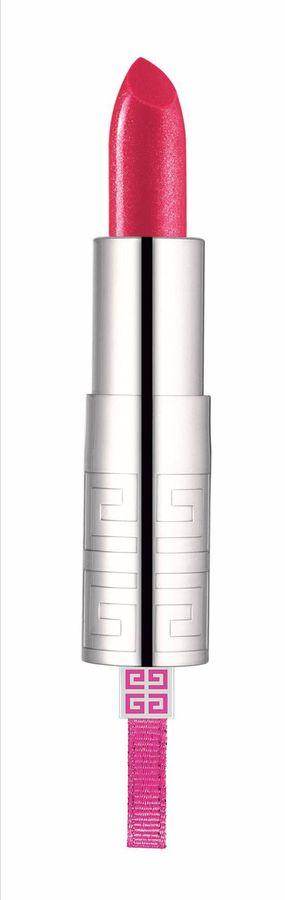 Givenchy Rouge Interdit Shine Lipstick