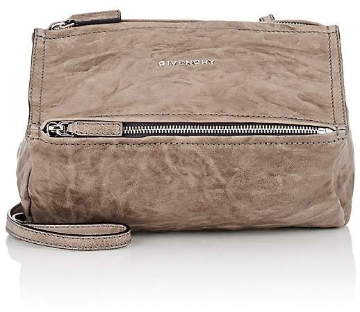 Givenchy Women's Pandora Pepe Mini Messenger