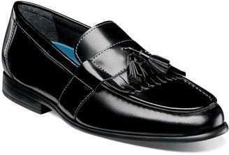 Nunn Bush Denzel Mens Moc Toe Dress Shoes