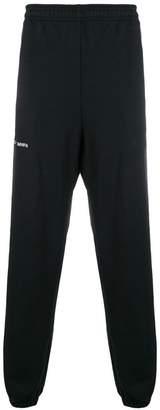 Gosha Rubchinskiy Adidas x regular-fit track pants