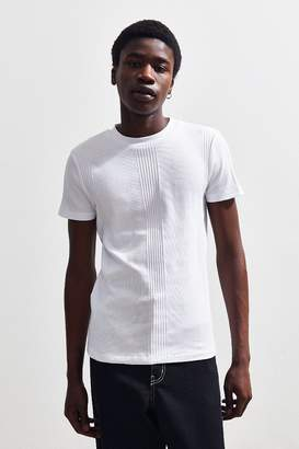 Urban Outfitters Variegated Rib Tee