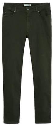Mango man MANGO MAN Slim-fit colored Alex jeans