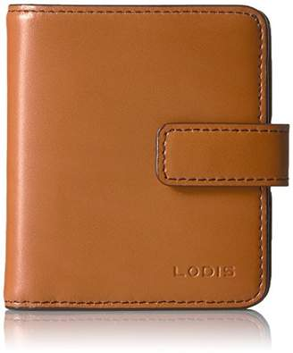 Lodis Audrey Rfid Petite Card Case Wallet Credit Card Holder