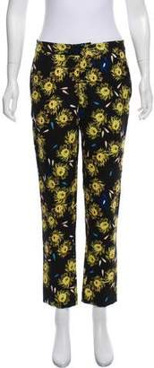 Opening Ceremony Printed Mid-Rise Pants