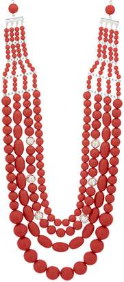 Joan Rivers Classics Collection Joan Rivers Private Collection Dramatic Bead Necklace