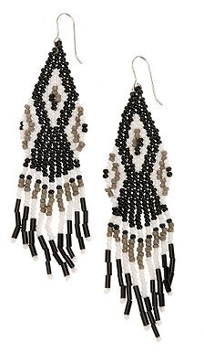 Pyramid Lake Earrings