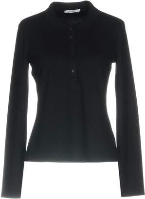 Alexander Wang Polo shirts - Item 12120460PP