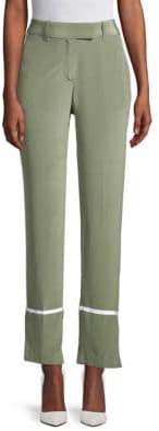 Equipment Florence Silk Trousers