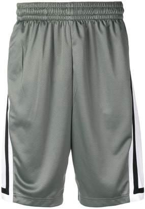 Nike x Jordan Dri-Fit shorts