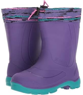 Kamik Snobuster2 Girl's Shoes