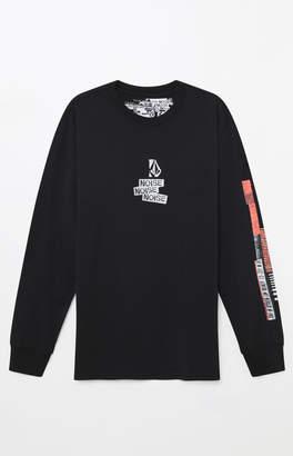 Volcom NOA Noise Long Sleeve T-Shirt