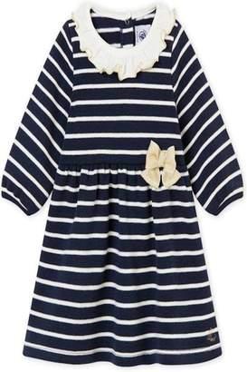 Petit Bateau Stripe Dress