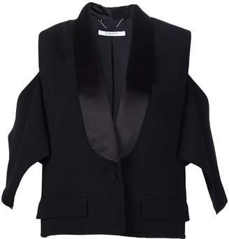 Givenchy stylised tuxedo blazer