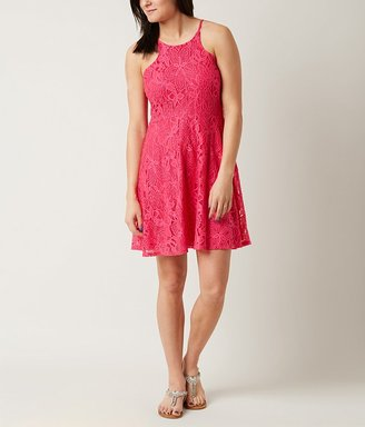 Fire Lace Dress $34.95 thestylecure.com