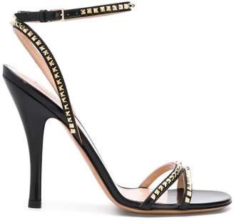 Valentino micro Rockstud sandals