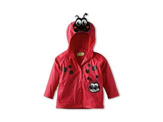 Western Chief Ladybug Raincoat (Toddler/Little Kids)