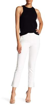 Helmut Lang Slim Polis Crop Pants