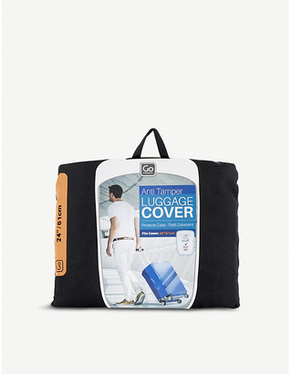 """Go Travel Anti-tamper luggage cover 24"""""""
