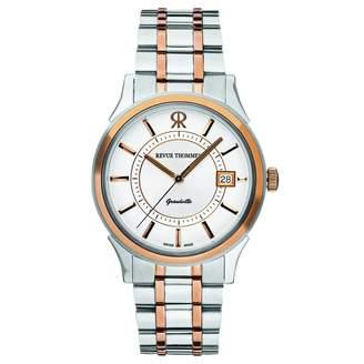 Revue Thommen Men's New Grandville Wrist Watch, Dial