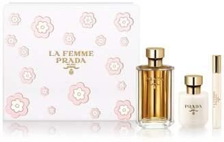Prada La Femme Eau de Parfum Gift Set