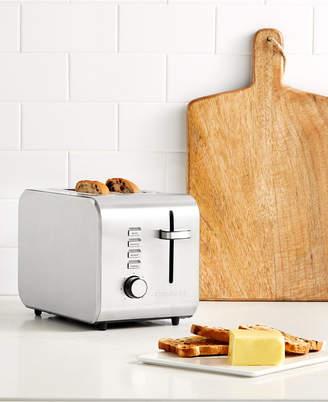 Cuisinart Metal 2-Slice Toaster
