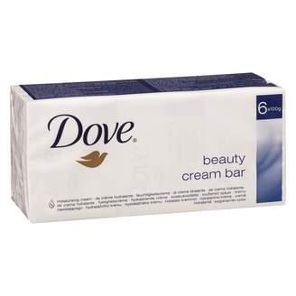 Dove Beauty Cream Bar 6 pack