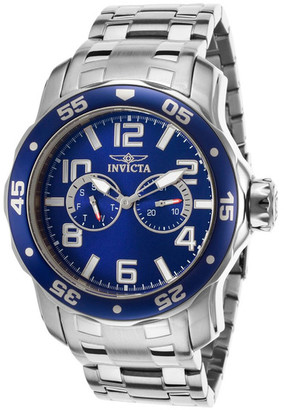 Invicta Men&s Pro Diver Sport Bracelet Watch $119.97 thestylecure.com