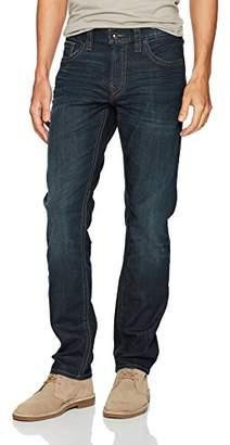 Silver Jeans Men's Konrad Fit Slim Leg