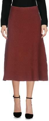 M Missoni 3/4 length skirts