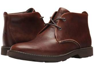 Sperry Lace-Up Chukka Men's Lace-up Boots