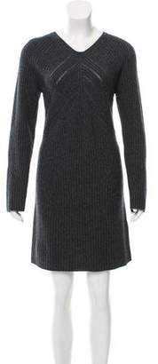 Rag & Bone Wool Mini Dress