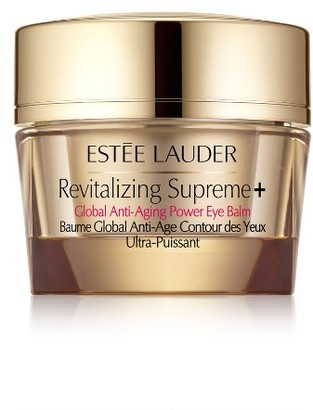 Estee Lauder Revitalizing Supreme+ Global Anti-Aging Cell Power Eye Balm $62 thestylecure.com