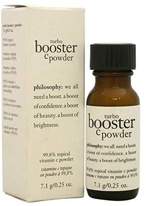 philosophy Turbo Booster C Powder