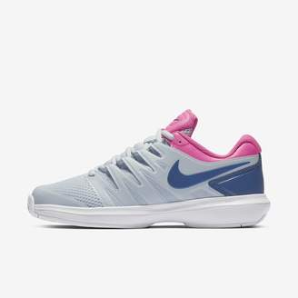 Nike Women's Hard Court Tennis Shoe NikeCourt Air Zoom Prestige