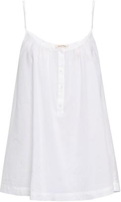American Vintage Cotton-voile Camisole