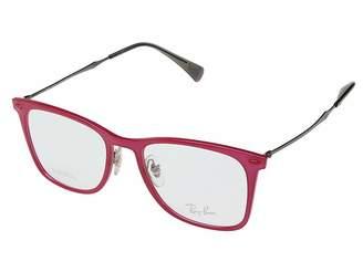 Ray-Ban 0RX7086 Fashion Sunglasses