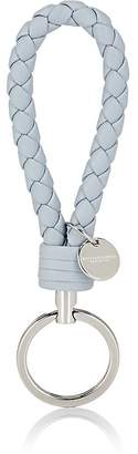 Bottega Veneta Men's Intrecciato Key Chain