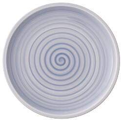 Artesano Nature Salad Plate