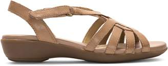 Naturalizer Nalani Leather Sandals
