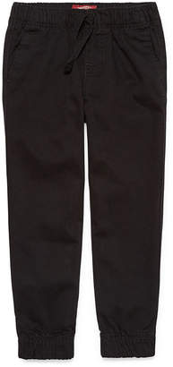 Arizona Woven Jogger Pants - Preschool Boys